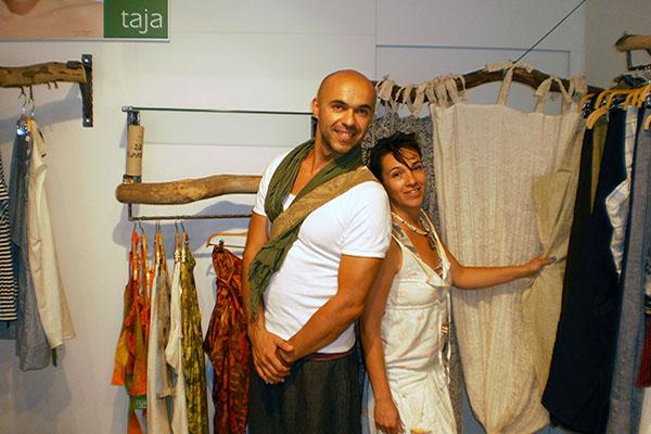 Taja fashion wear - moda inspirirana prirodom