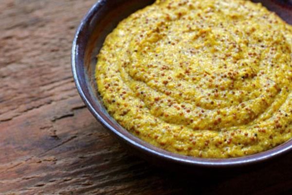 Tako je lako napraviti domaći senf