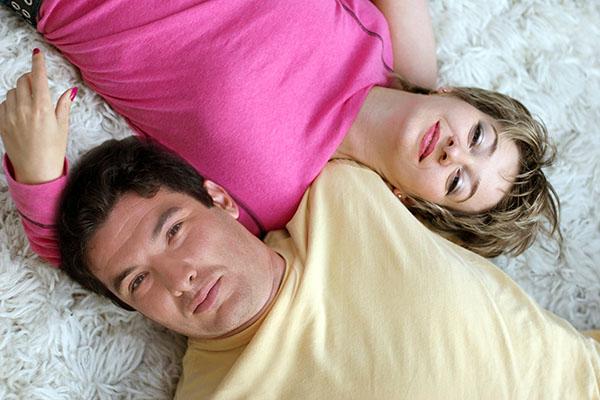 Vratite vezi romantiku na pet jednostavnih načina
