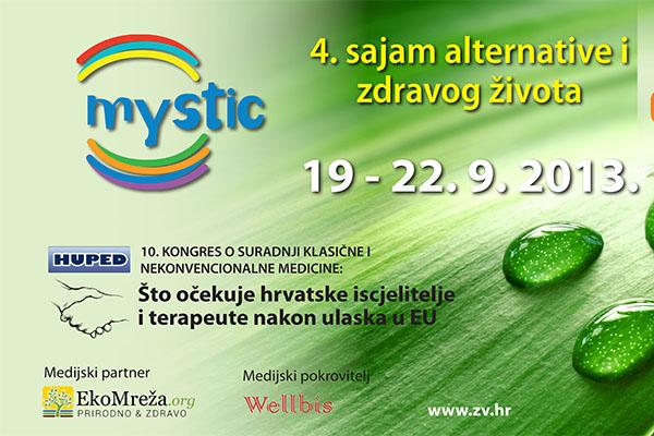 Osvoji ulaznice za Mystic 2013.