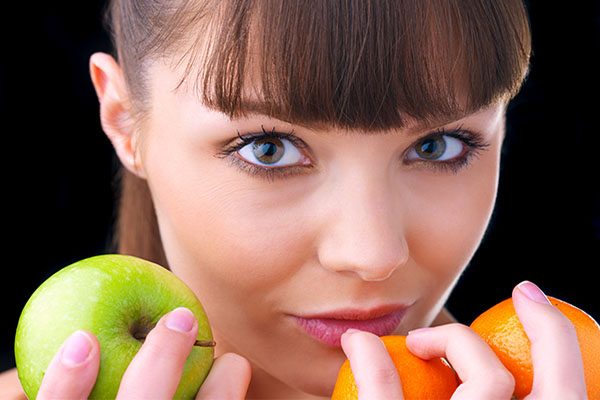Žvačite hranu – probava započinje u ustima