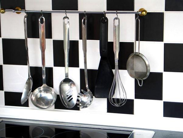 Top 15 pomagala u Rentaj Chefa kuhinji