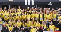 Adidasova ambasadorica Matea Matošević pobijedila na Zagrebačkom maratonu