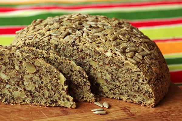 Dobar LCHF jutarnji kruh