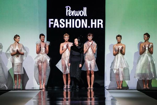 Ovacije za kraj najvećeg Perwoll Fashion.hr-a dosad