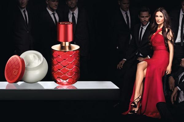Oriflame i Demi Moore ponovno zajedno