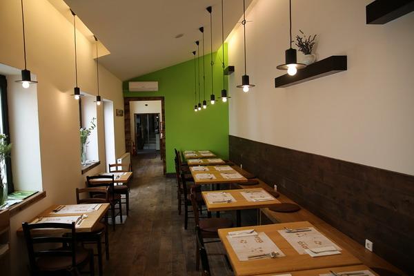 Veganski restoran Bio zrno dobitinik prestižnog ekološkog certifikata