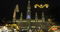Advent u Beču - okusi i mirisi bečkih božićnih sajmova