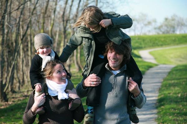 Dr. Phil savjetuje kako ponovno zbližiti obitelj