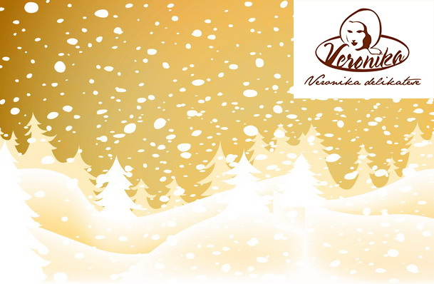 Pošalji najbolji recept za božićne kolače