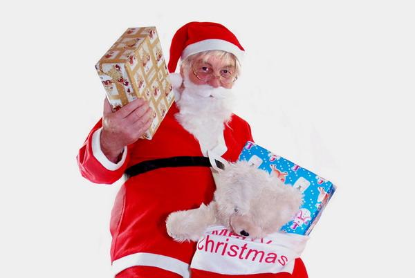 U božićni šoping bez bacanja novca ili grižnje savjesti