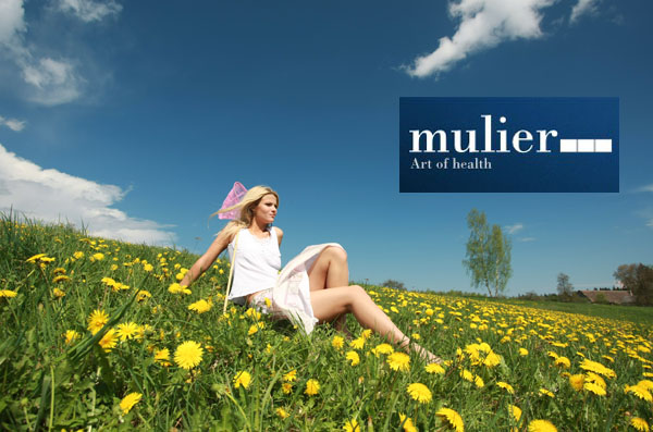 Mulier zdravstveni vikend - učini dobro za sebe!