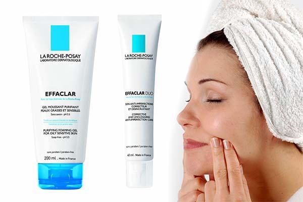 Effaclar - učinkovito rješenje za problematičnu kožu