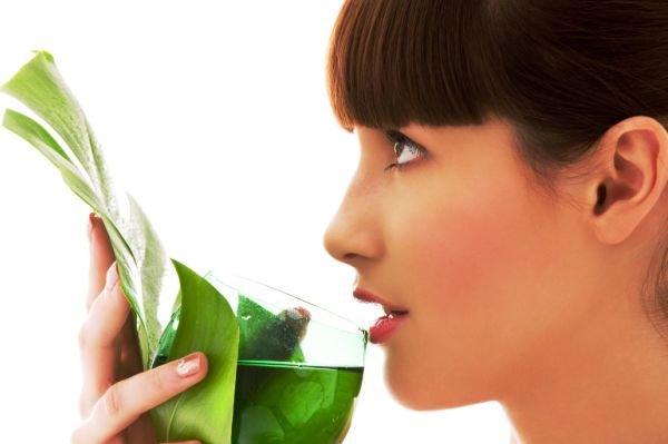 Započnite dan zelenim napitkom za detoksikaciju