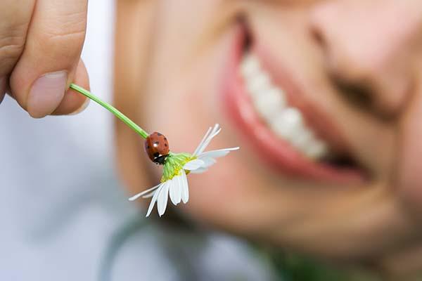 10 zapovijedi za prekrasan osmijeh