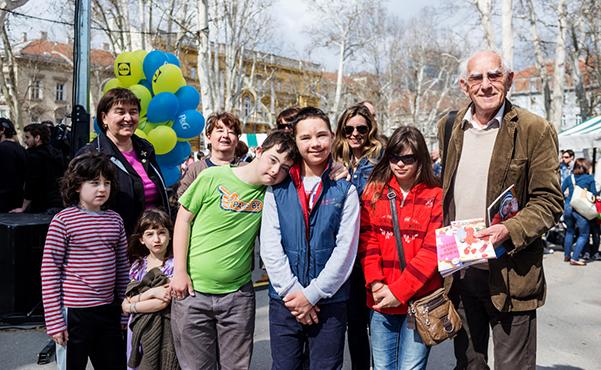 Proslavljen Svjetski dan Down sindroma
