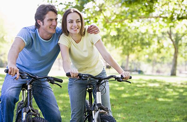 Pet znakova da imate kvalitetan odnos s partnerom