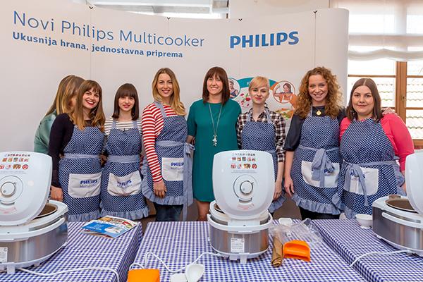Philips Multicooker – najbolji kuhinjski prijatelj