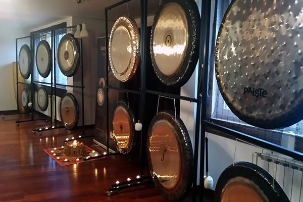 Snaga zvuka - otvoren prvi hrvatski gong centar