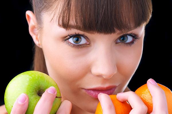 Zaboravite na staru piramidu zdrave prehrane - ovo je nova