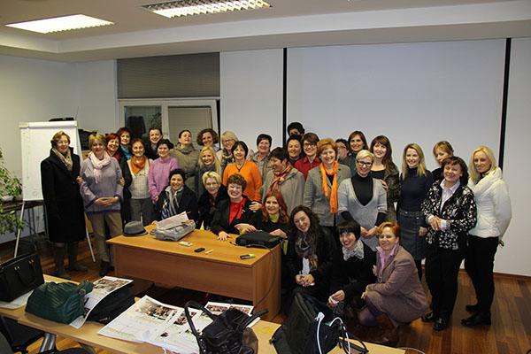 Žene poduzetnice Istre u pohodu na Tursku
