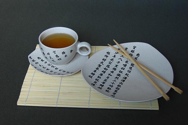 Šalica čaja: čaj za mršavljenje