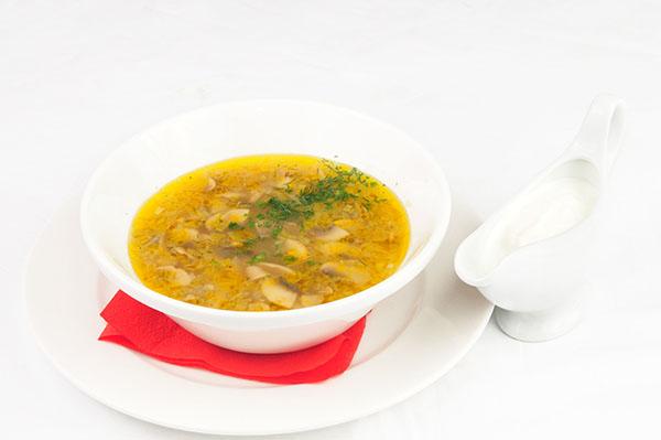 Zašto je dobro jesti juhu?