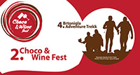 Pozivamo na 2. Choco & Wine Fest
