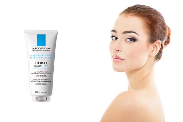 Isprobajte Lipkar La Roche Posay kod atopijskog dermatitisa