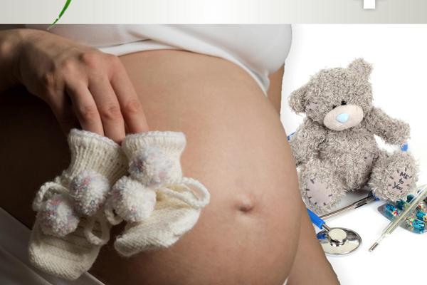 Zdravije SUTRA za trudnice i bebe