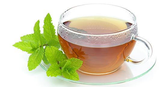 Napravite sami čajnu mješavinu za kašalj