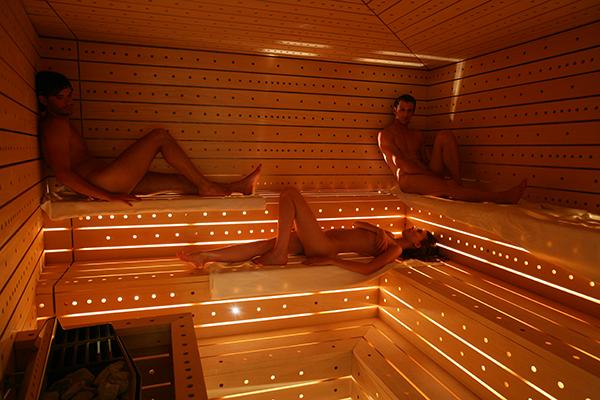 Prvo natjecanje sauna majstora u Tuhelju