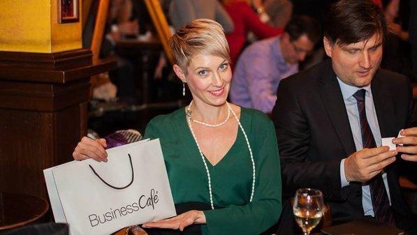24. Business Cafe: Zdravlje kao unosan biznis
