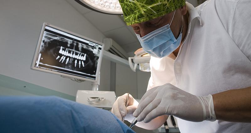 Zygoma-All-on-4: Implantati se (ipak) mogu ugraditi svima