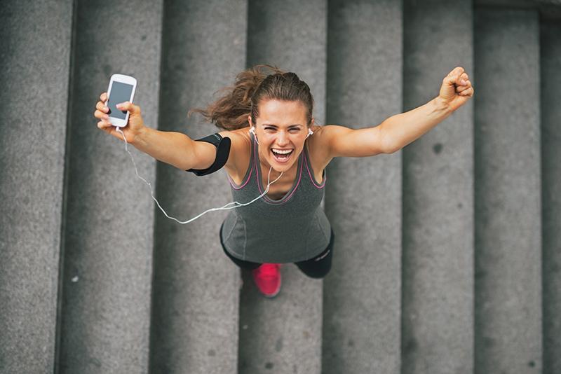 Zdrav metabolizam za zdravu tjelesnu težinu