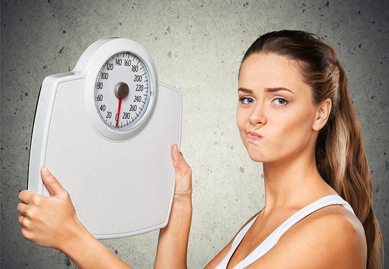 Držiš dijetu, a kilogrami se ne tope? Stres bi mogao biti krivac