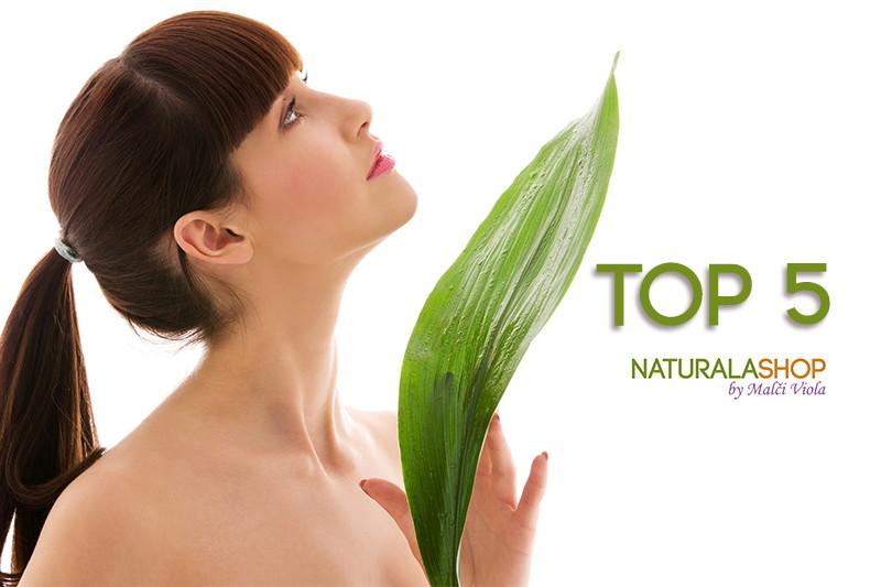 TOP 5 proizvoda za zdravu jesen