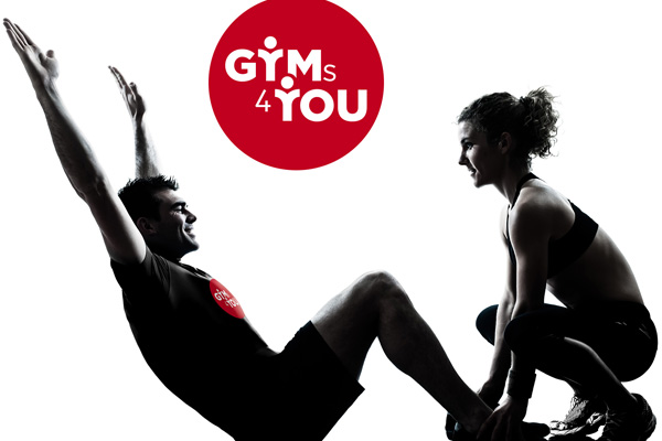 Gyms4you napokon u Hrvatskoj!