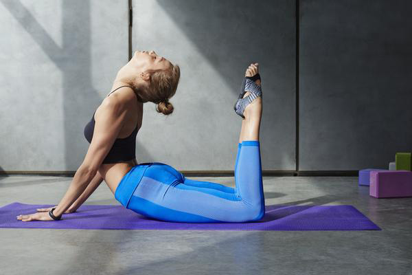 Uz Nikeovu aplikaciju vježbajte kao model Karlie Kloss