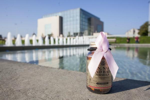 Krenula Solgarova akcija Darujmo ružičasti život