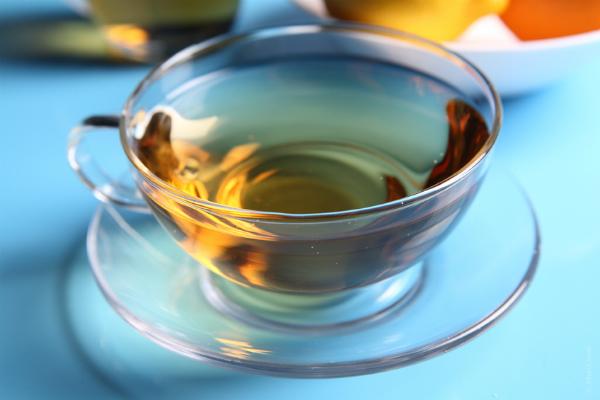 Čaj i inhalacija za upale sinusa