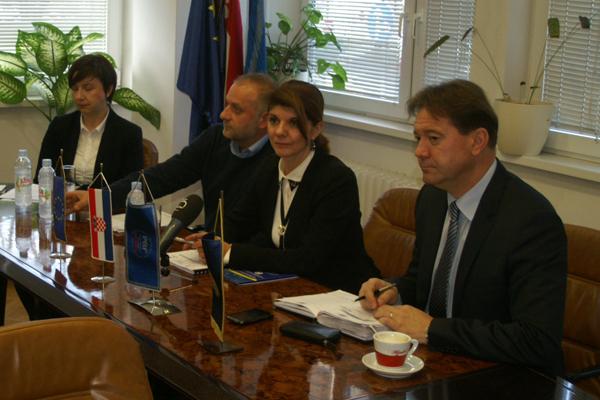PBF predstavio EU projekt za proizvođače vina