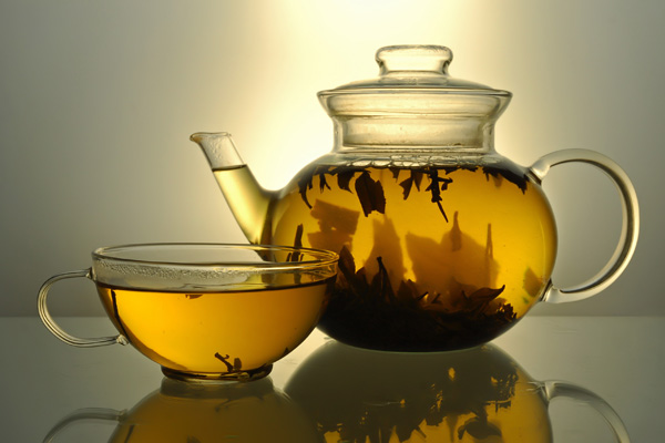 Najbolji čajevi za gripu