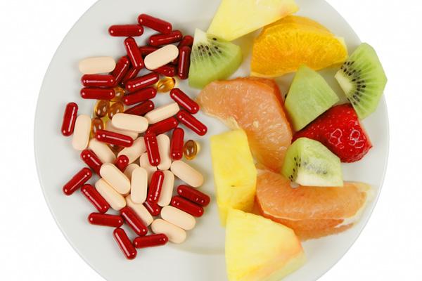 Četiri vitamina za podizanje imuniteta