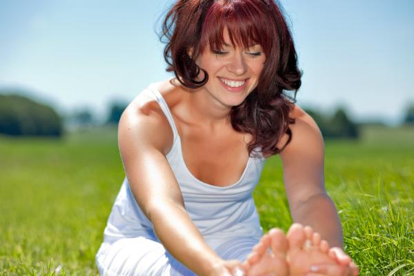 Joga - najbolja prevencija krivog držanja