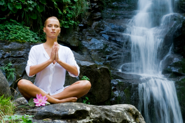 Uz yogu vratite formu nakon poroda