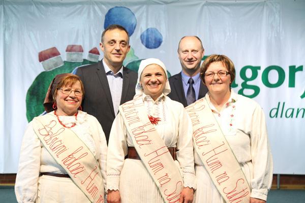 Održani osmi Babičini kolači
