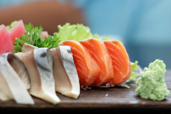 9 razloga zbog kojih biste trebali jesti više ribe