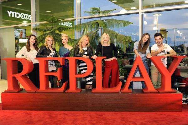 Replay i Cosmopolitan - noviteti za ljeto