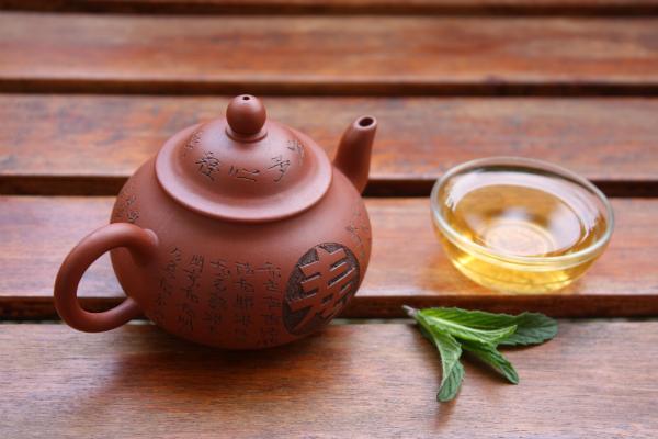 Šalica čaja – mršavljenje i mastopatija